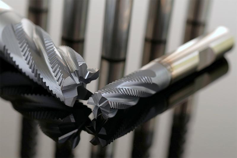 TiCN(Titanium Carbon Nitride)